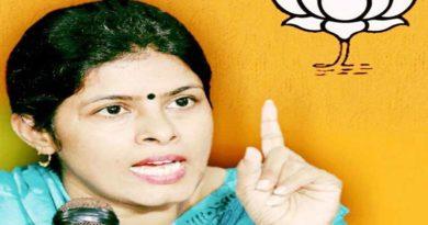 swati singh minister