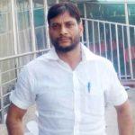 बसपा विधायक लालजी वर्मा के बेटे ने खुद को मारी गोली