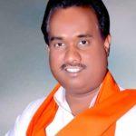 भाजपा नेता है या फिर माफिया डॉन , यूपी पुलिस में मंचा हड़कंप !
