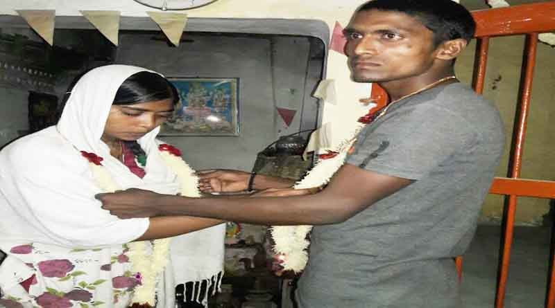 marriage in thana ballia