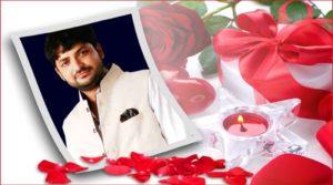 rajveer singh amethi birthday wish
