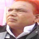 सपा सरकार के पूर्व मंत्री रामकरन आर्य को आजीवन कारावास की सजा