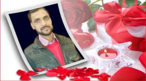 sanjeev azad faizabad birthday wish