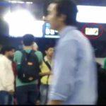 दिल्ली का नंगा सच , सरे आम स्टेशन पर चली ब्लूफिल्म तो हैरान रह गए लोग
