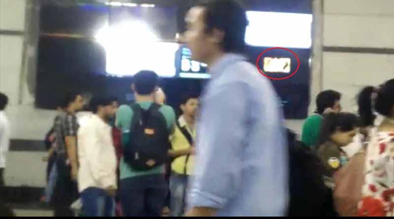 sex video on delhi railway station