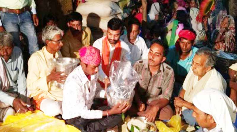 anand swaroop marriage
