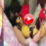 जब लड़की देख बहक गया बच्चा कर डाला कुछ ऐसा देखिये विडियो