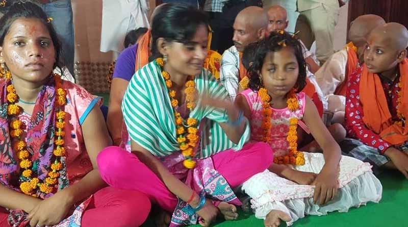 girl dharm parivartan