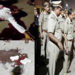 योगी के जाने के कुछ घंटो बाद मुस्लिम युवकों पर हमला, एक की हत्या