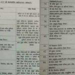 योगी सरकार में 74 आईएएस अफसरों का फिर हुआ ट्रांसफर , देखे लिस्ट