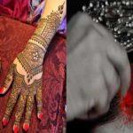 बलिया की बहु की मेहंदी भी नहीं छूटी पर उजड़ गया माथे का सिंदूर