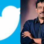 राम गोपाल वर्मा ने भी  ट्विटर को कहा अलविदा