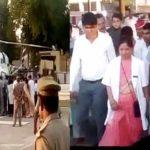 आखिर क्या हुआ मेनका गांधी को ,मेदांता हॉस्पिटल भेजने की तैयारी !