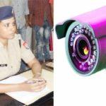 बलिया में अब सीसीटीवी कैमरे से होगी तस्करी की निगरानी-एसपी सुजाता सिंह