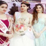 बस्ती की बहू ने किया जिले का नाम रोशन, जीता मिसेज इंडिया का ताज