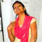 बलिया: घर में घुसकर महिला लेखपाल की पिटाई