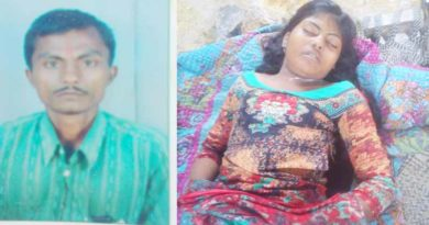 father rape and murder her daughter in basti
