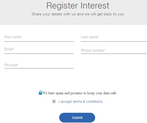 jio phone registration reliance