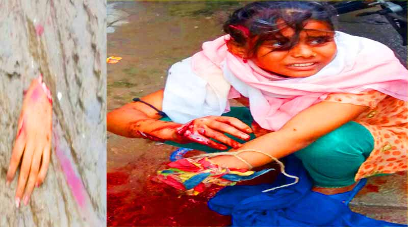 lakhimpur hand cut