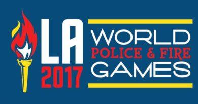 world police and fire games championship