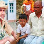 शहीद के पिता ने लगाया केंद्र सरकार पर बड़ा आरोप