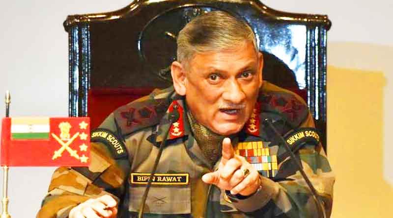 army chief vipin rawat