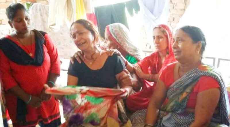 ballia bijendra family