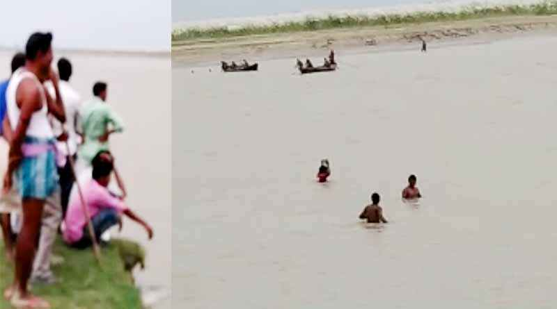 ballia ghaghra river