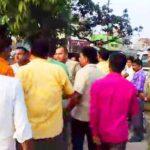 भाजपा नेताओं का कोतवाली में जमकर बवाल, 6 पुलिस वाले सस्पेंड