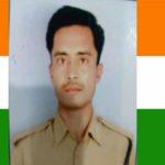 पाकिस्तान की फायरिंग में शहीद हुआ बलिया का जवान, परिवार गम में डूबा