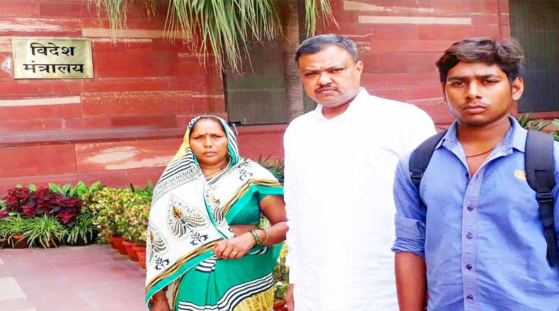 fazil ahmad jan adhikar party up prabhari