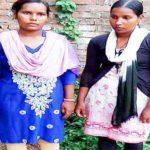 लड़की का कपड़ा फाड़ कर मारपीट और छेड़खानी, पुलिस सुलह के प्रयास में