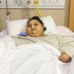 दुनिया की सबसे वजनदार महिला की मौत, जाने मौत की वजह