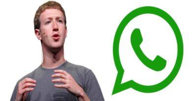फेसबुक के सीईओ मार्क जुकरबर्ग को 440 बोल्ट का झटका, चीन ने किया ह्वॉट्सऐप को बैन