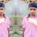 बलिया के जालिम टीचर ने की छात्र की बेरहमी से पिटाई ,छात्र बेहोश