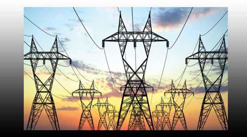bijli electric pole