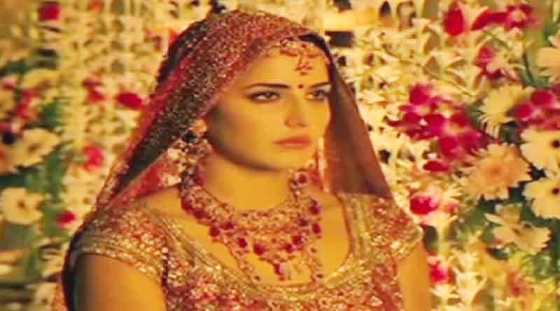 katrina kaif actress in wedding