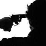 बलिया में अधेड़ ने खुद को मारी गोली , हालत गंभीर