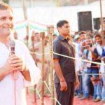 राहुल का मोदी पर बड़ा हमला, कमियां न गिनाएं उनका हल बताएं