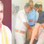 भाजपा विधायक पर लगा दरोगा से मारपीट का आरोप, विधायक बोले वसूली बर्दाशत नहीं