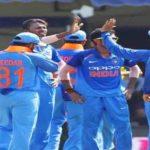 आज टी 20 में ऑस्ट्रेलिया से भिड़ेगी टीम इण्डिया, बारिश बन सकती है रुकावट