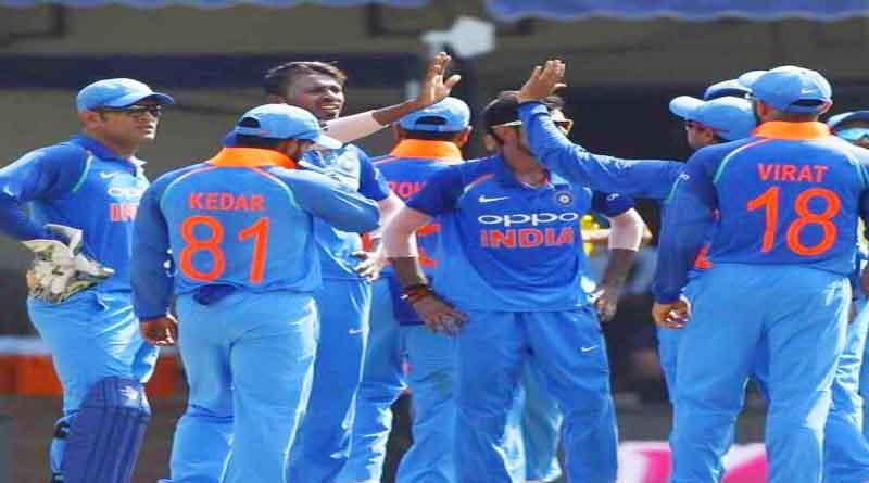 team india t 20 match