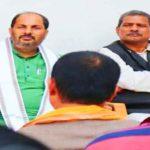 यूपी में भ्रष्टाचारियों की जगह जेल होगी: उपेन्द्र तिवारी राज्यमंत्री स्वतंत्र प्रभार