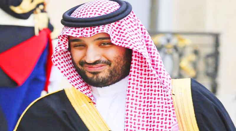 saudi prince al walid