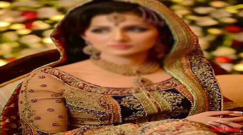 MUSLIM BRIDE RAN AWAY WITH CASH AND JEWELLERY