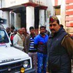 बलिया में पुलिस कस्टडी से कैदी फरार, प्रशासनिक गलियारे में मचा हड़कम्प