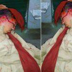 मॉडल रेलवे स्टेशन बलिया के केबिनमैन की हत्या, इलाके में मचा हड़कम्प