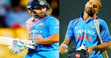 TEAM INDIA VS SRILANKA FIRST T20 MATCH