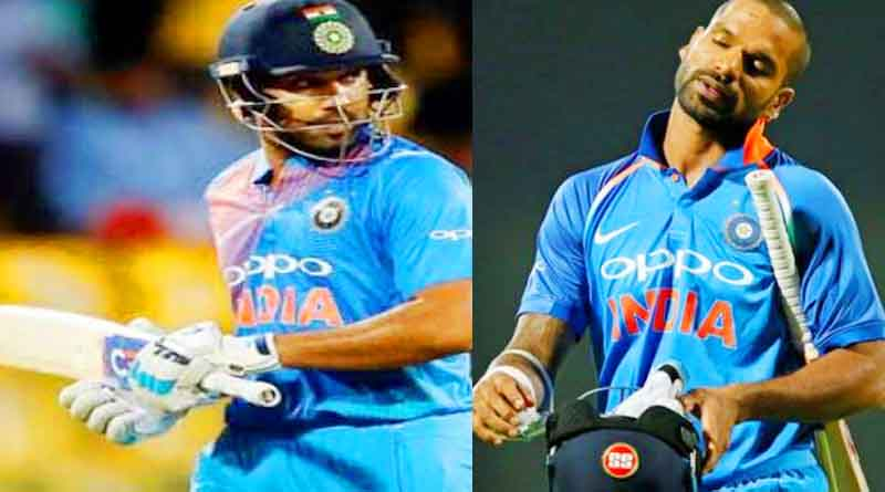 TEAM INDIA VS SRILANKA FIRST T20 MATCH