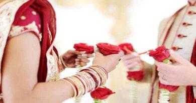 mariage varmala
